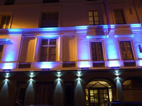 Hotel Tour d