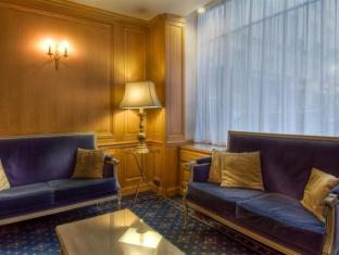 Hotel Baudelaire Opera Paris - Lobby