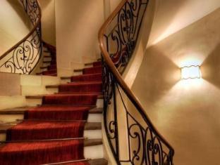 Hotel Baudelaire Opera Paris - Interior