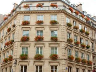 Villa Mazarin Paris
