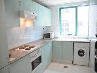 Pearl Residence Hotel Apartments Dubai - 1 Bedroom Apartment