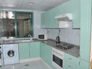 Pearl Residence Hotel Apartments Dubai - One Bedroom