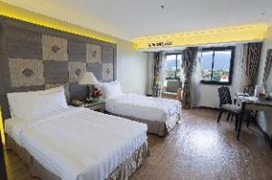 (Amora Tapae Hotel)