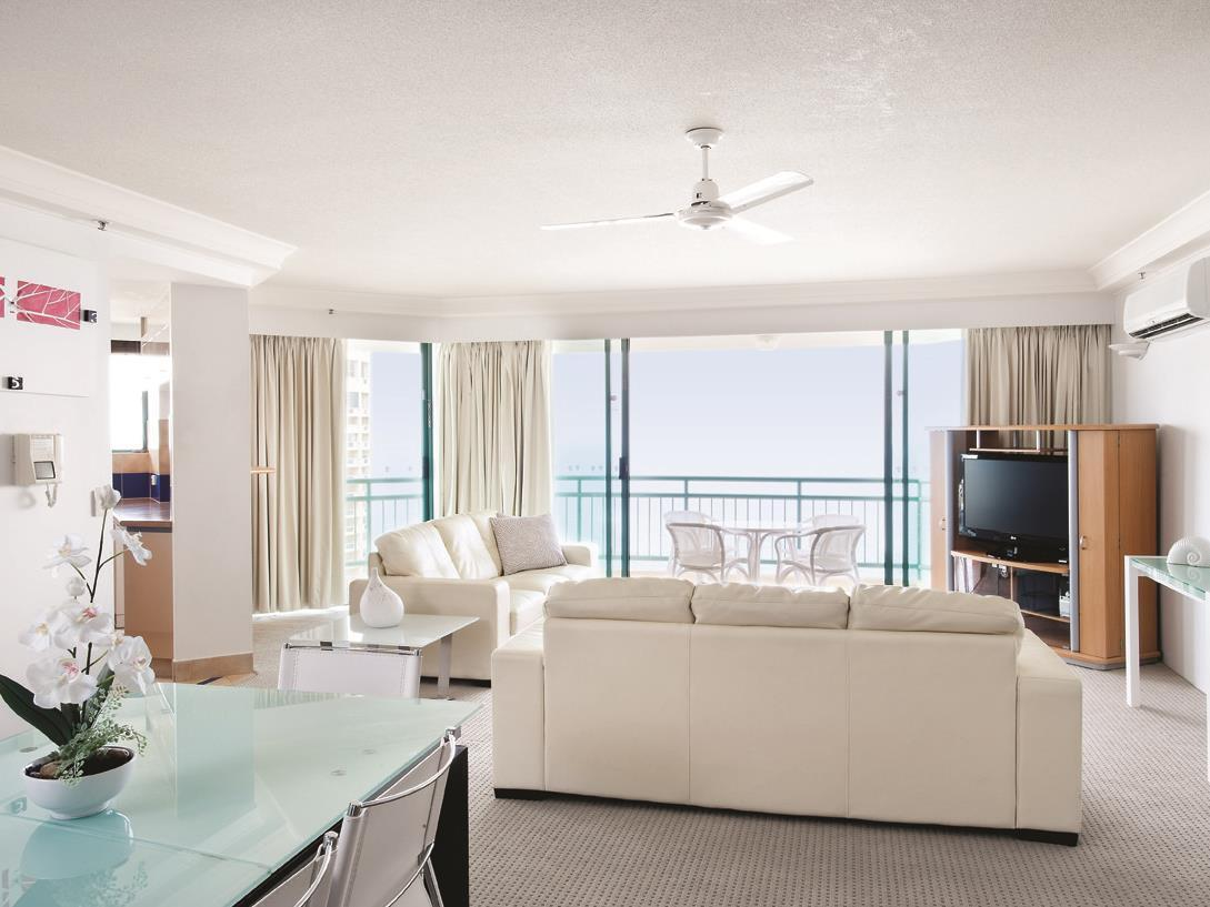 Reviews Mantra Crown Towers Resort Apartments