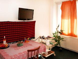 Apartment Budapest 10