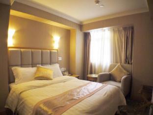 Fu Hua Guang Dong Hotel Macau - Guest Room