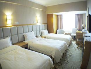 Fu Hua Guang Dong Hotel Macau - Triple