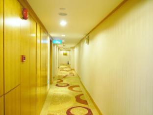 Fu Hua Guang Dong Hotel Macau - Corridor