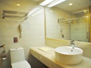 Fu Hua Guang Dong Hotel Macao - Bad