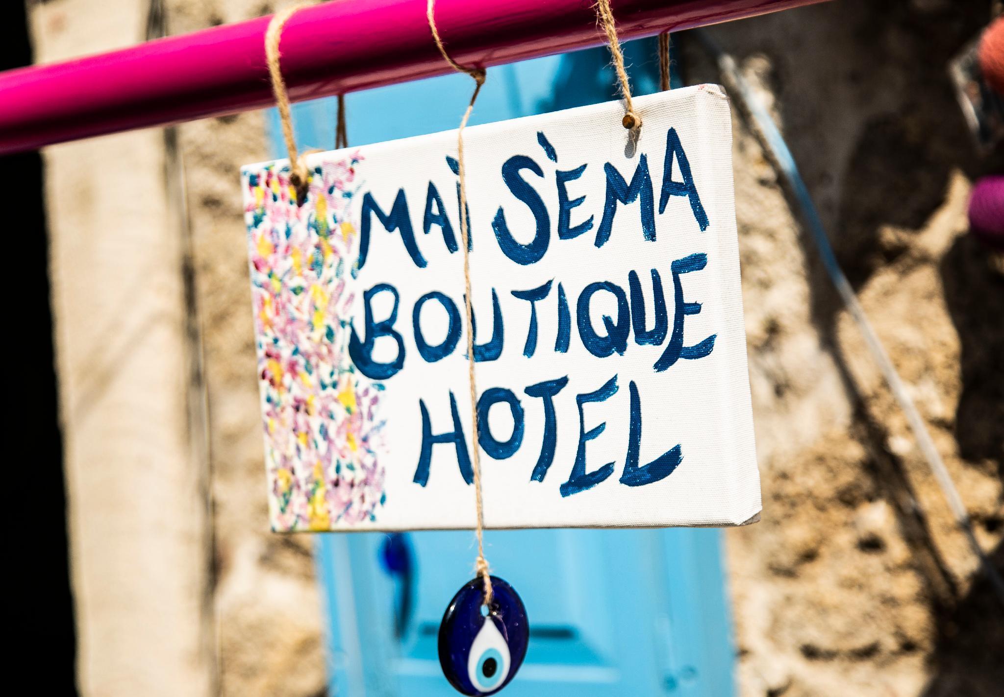 Mai Sema Boutique Hotel