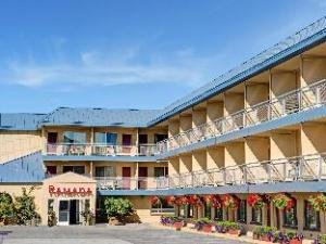 Ramada Anchorage Downtown Hotel