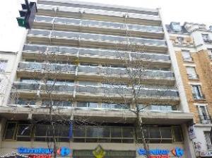 Apartment Avenue de Saint Ouen Paris