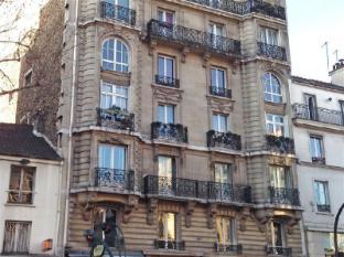 Apartment Avenue du General Leclerc Paris