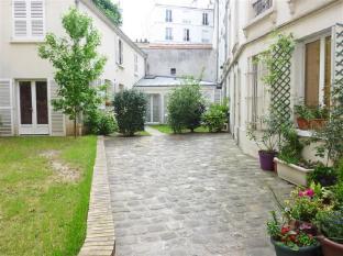 Apartment Bis rue Geoffroy Saint Hilaire Paris