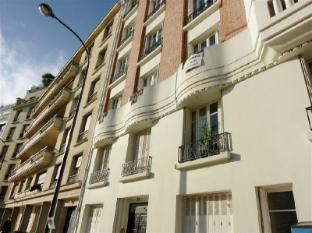 Apartment Boulogne Billancourt