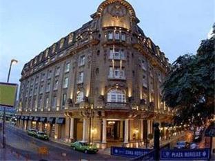 安瑞格瑪莫特林酒店