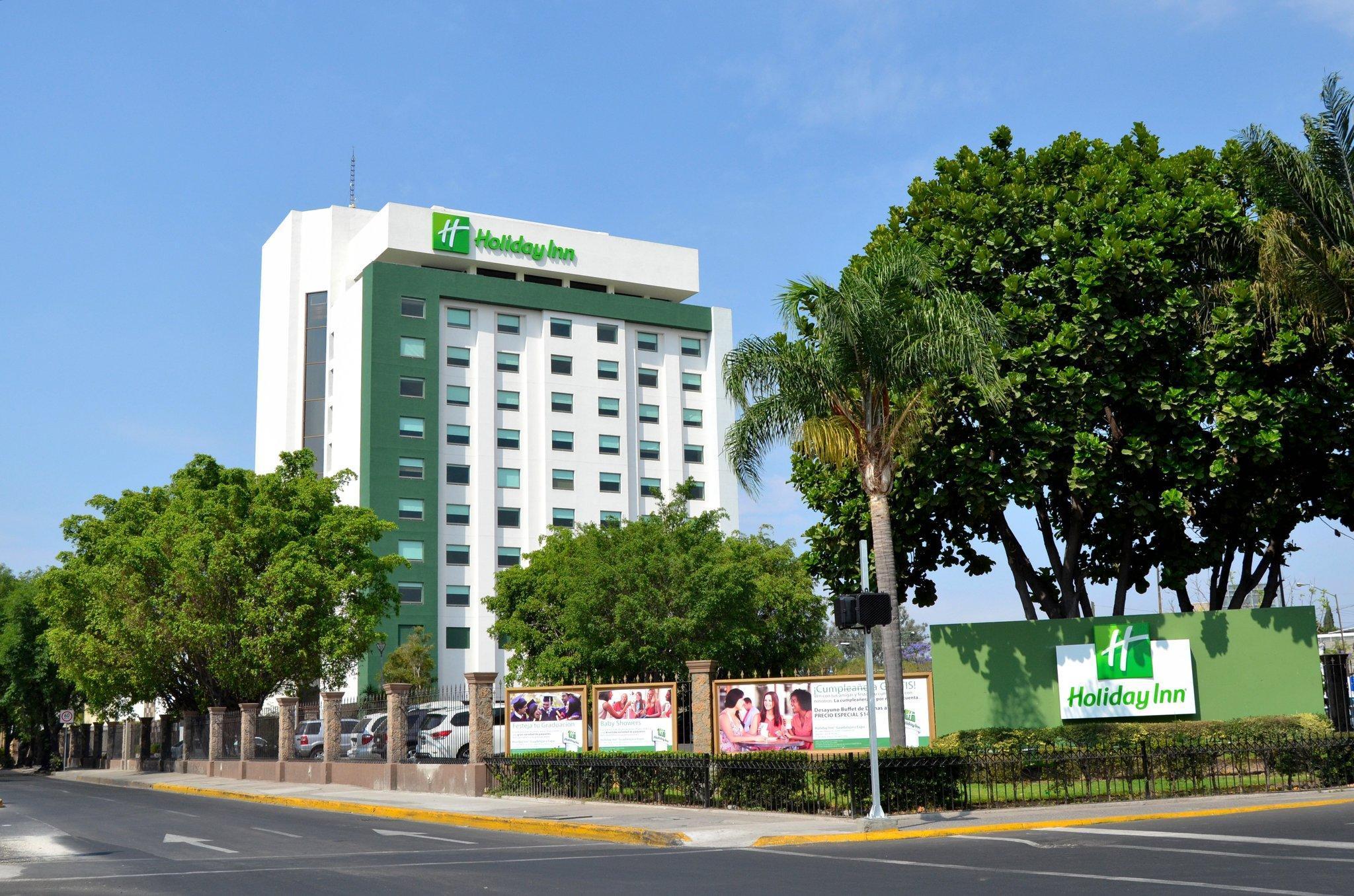 Holiday Inn Guadalajara Expo