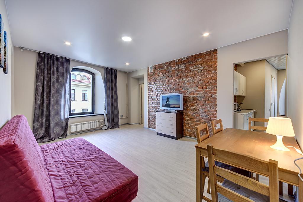 STN Apartments Budget Discount