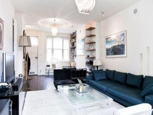 Veeve  Apartment All Saints Road Notting Hill