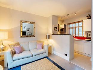 Veeve  Apartment Tedworth Square Kensington and Chelsea