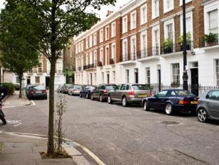Veeve  House Clarendon Street Pimlico