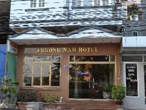 Thông tin về Khách sạn Phương Nam Hạ Long (Phuong Nam Hotel Halong)