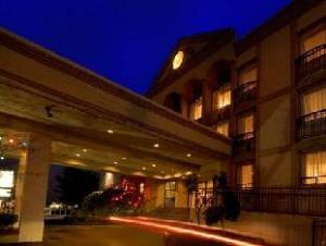 Executive Inn Express Vancouver Airport