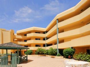 Sandcastles Apartment