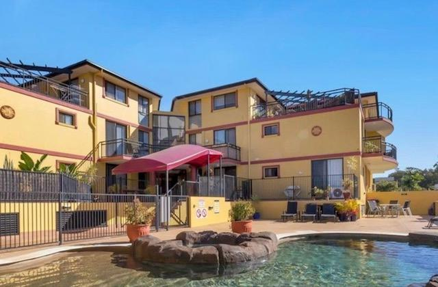 Mango Cove Resort