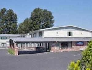 Motel 6 Gresham City Center
