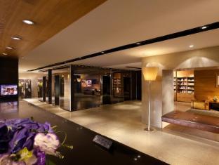 Nathan Hotel Hongkong - Retseptsioon