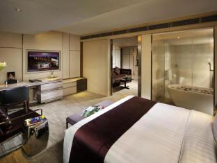 Nathan Hotel Hong Kong - Platinum Suite