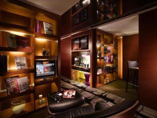 Nathan Hotel Hongkong - VIP ruum