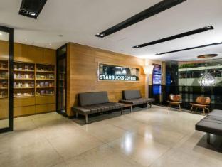 Nathan Hotel Hong Kong - Interior