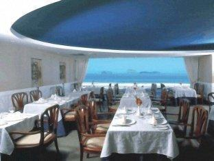 Plus Sol Ipanema Hotel Rio De Janeiro - Restaurant