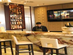 Plus Sol Ipanema Hotel Rio De Janeiro - Pub/Lounge