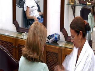 Plus Sol Ipanema Hotel Rio De Janeiro - Beauty Salon