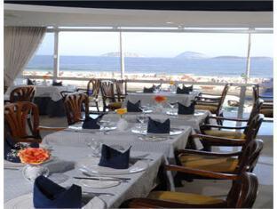 Plus Sol Ipanema Hotel Rio De Janeiro - Ballroom