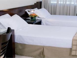Plus Sol Ipanema Hotel Rio De Janeiro - Suite Room