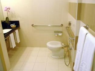 Plus Sol Ipanema Hotel Rio De Janeiro - Bathroom