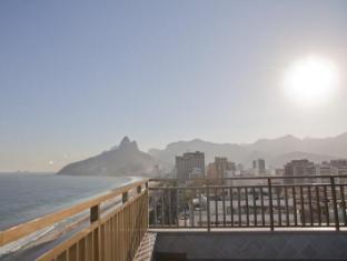 Plus Sol Ipanema Hotel Rio De Janeiro - Balcony/Terrace