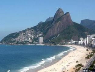 Plus Sol Ipanema Hotel Rio De Janeiro - View