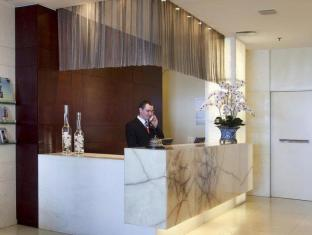Plus Sol Ipanema Hotel Rio De Janeiro - Reception