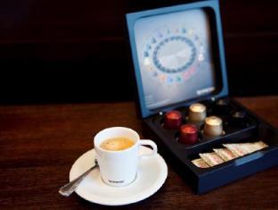 Plus Sol Ipanema Hotel Rio De Janeiro - Coffee Shop/Cafe