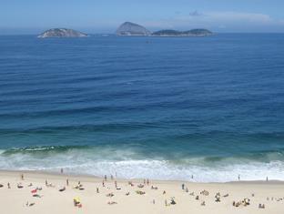 Plus Sol Ipanema Hotel Rio De Janeiro - Beach