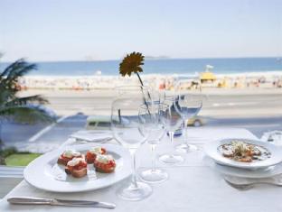 Plus Sol Ipanema Hotel Rio De Janeiro - Food and Beverages