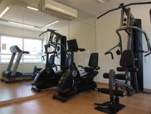 Plus Sol Ipanema Hotel Rio De Janeiro - Fitness Room