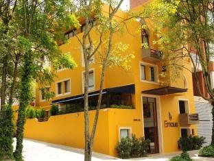 Hotel Emaus Bogota Bogota