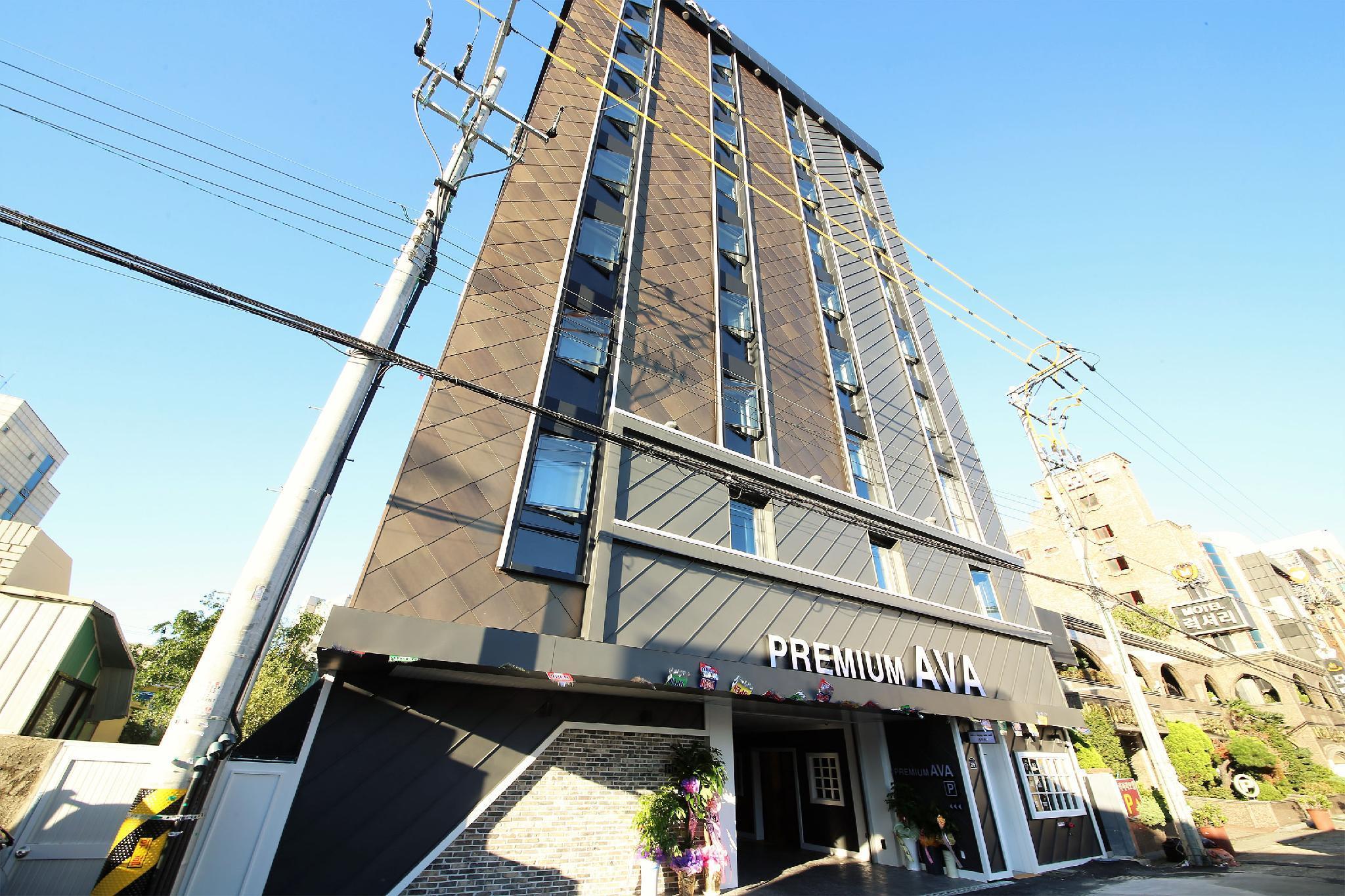 Premium Ava Hotel