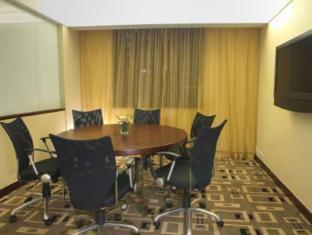 Metropark Hotel Kowloon Хонконг - Стая за бизнес срещи